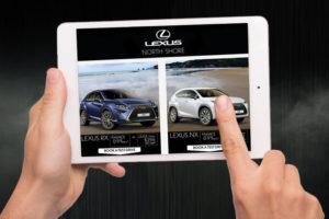 lexus-north-shore-facebook-advertising 1