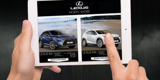 lexus-north-shore-facebook-advertising 1